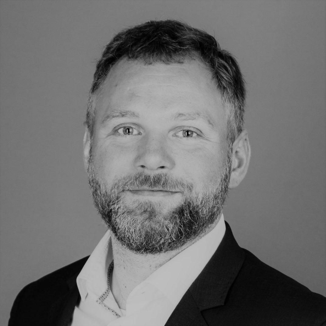 David Bræmer-Jensen